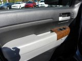 2010 Toyota Tundra Limited Double Cab 4x4 Door Panel