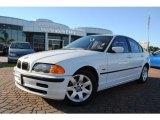 2000 Alpine White BMW 3 Series 323i Sedan #38917850
