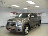 2008 Pyrite Mica Toyota Tundra Limited CrewMax 4x4 #38918237