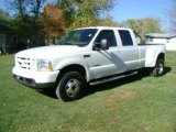 2003 Ford F350 Super Duty XLT Crew Cab 4x4 Dually Data, Info and Specs