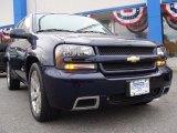 2008 Chevrolet TrailBlazer SS 4x4 Data, Info and Specs