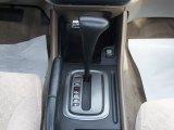 2002 Honda Accord LX Sedan 4 Speed Automatic Transmission