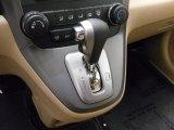 2011 Honda CR-V EX 4WD 5 Speed Automatic Transmission