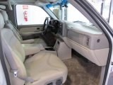 2002 GMC Yukon SLT Neutral/Shale Interior