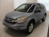 2011 Glacier Blue Metallic Honda CR-V EX #39006571