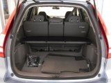 2011 Honda CR-V EX Trunk