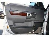 2007 Land Rover Range Rover HSE Door Panel