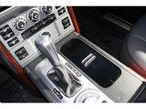 2007 Land Rover Range Rover HSE 6 Speed CommandShift Automatic Transmission