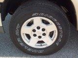2005 Chevrolet Silverado 1500 Z71 Crew Cab 4x4 Wheel