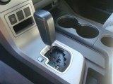 2010 Toyota Tundra SR5 CrewMax 6 Speed ECT-i Automatic Transmission
