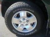 2010 Toyota Tundra SR5 CrewMax Wheel