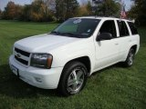 2007 Chevrolet TrailBlazer LT 4x4 Data, Info and Specs