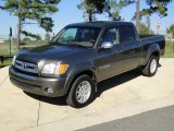 2004 Toyota Tundra SR5 Double Cab Data, Info and Specs