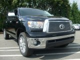 2011 Black Toyota Tundra Platinum CrewMax 4x4 #39006469