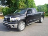 2011 Toyota Tundra X-SP Double Cab 4x4 Data, Info and Specs