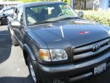 2004 Toyota Tundra Limited Access Cab Data, Info and Specs