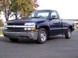 2000 Chevrolet Silverado 1500 Regular Cab Exterior