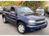 2003 Chevrolet TrailBlazer LS 4x4 Data, Info and Specs