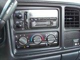 2000 Chevrolet Silverado 1500 Regular Cab Controls