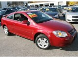 2008 Chevrolet Cobalt LT Coupe Data, Info and Specs