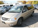 2003 Light Almond Pearl Chrysler Town & Country Limited AWD #39006709