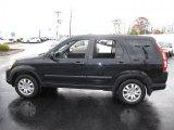 2006 Nighthawk Black Pearl Honda CR-V EX 4WD #39047593