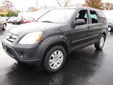 2006 Honda CR-V Nighthawk Black Pearl