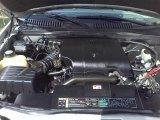 2003 Ford Explorer XLT 4.6 Liter SOHC 16-Valve V8 Engine