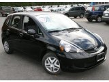 Honda Fit 2007 Data, Info and Specs