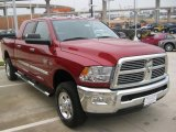 Dodge Ram 2500 Data, Info and Specs