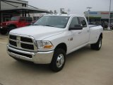 2010 Dodge Ram 3500 SLT Crew Cab 4x4 Dually Data, Info and Specs