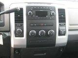 2010 Dodge Ram 3500 SLT Crew Cab 4x4 Dually Controls