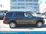 2004 Aspen Green Metallic Ford Explorer XLT 4x4 #39059483