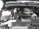 2004 Chevrolet Silverado 1500 Regular Cab 5.3 Liter OHV 16-Valve Vortec V8 Engine