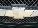 2004 Chevrolet Silverado 1500 Regular Cab Marks and Logos