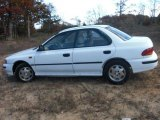 Subaru Impreza 1994 Data, Info and Specs