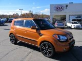 2010 Kia Soul Ignition Special Edition