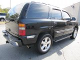 2002 GMC Yukon SLT Exterior