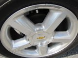 2002 GMC Yukon SLT Wheel