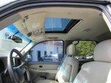 2002 GMC Yukon SLT Sunroof