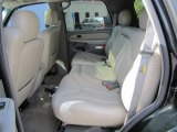 2002 GMC Yukon SLT Neutral/Shale Interior