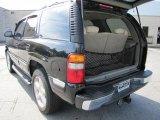 2002 GMC Yukon SLT Trunk