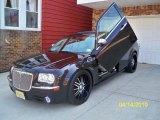 2005 Deep Lava Red Pearl Chrysler 300 C HEMI #39059509