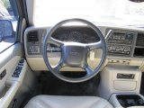 2002 GMC Yukon SLT Steering Wheel