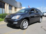 2005 Lexus RX 330 Data, Info and Specs