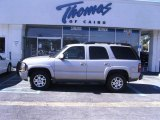 2005 Silver Birch Metallic Chevrolet Tahoe Z71 4x4 #39059818