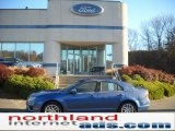 2010 Sport Blue Metallic Ford Fusion SEL V6 #39059318
