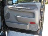 2002 Ford F350 Super Duty XLT Crew Cab 4x4 Door Panel