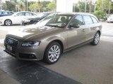 2010 Audi A4 2.0T quattro Avant