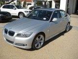 2011 Titanium Silver Metallic BMW 3 Series 335i Sedan #39059347
